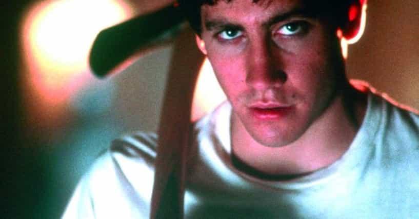 Jake Gyllenhaal Movies List: Best to Worst Jake Gyllenhaal Movies
