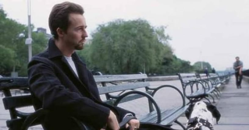 Edward Norton Movies L...