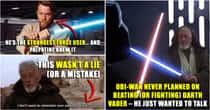 The Most Believable Obi-Wan Kenobi Fan Theories In The Galaxy