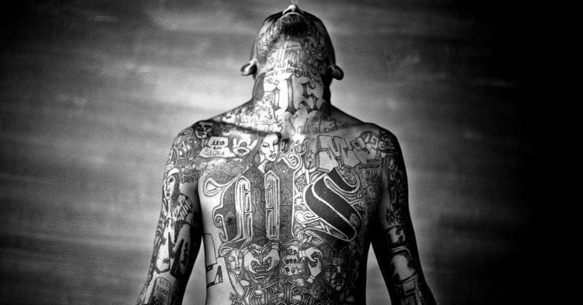18 Terrifying Facts & Stories About MS-13, the World's Most Notorious Gang
