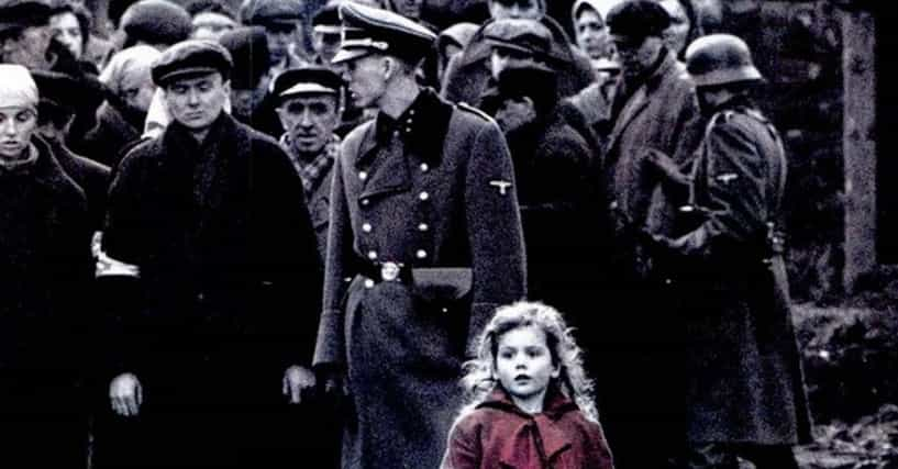 Holocaust in Film. Authenticity of the representation of the historical event
