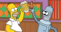 Cartoon Characters You Totally Want To Have A Beer With