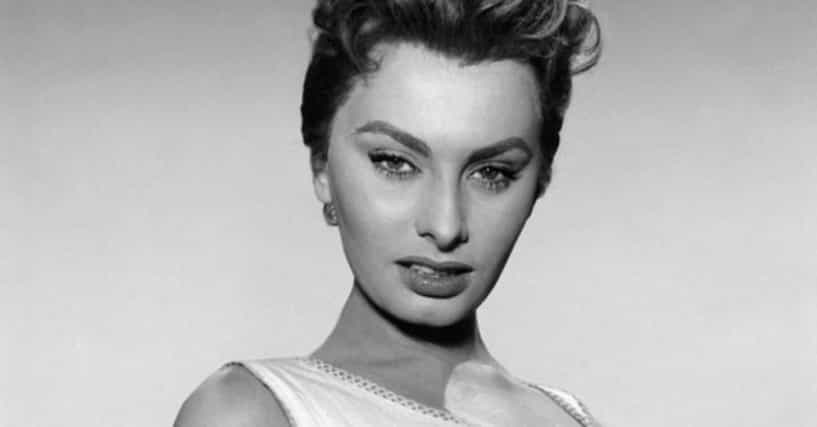 Sophia Loren Movies Li...