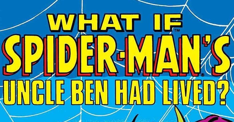 All The Marvel What If…? Stories