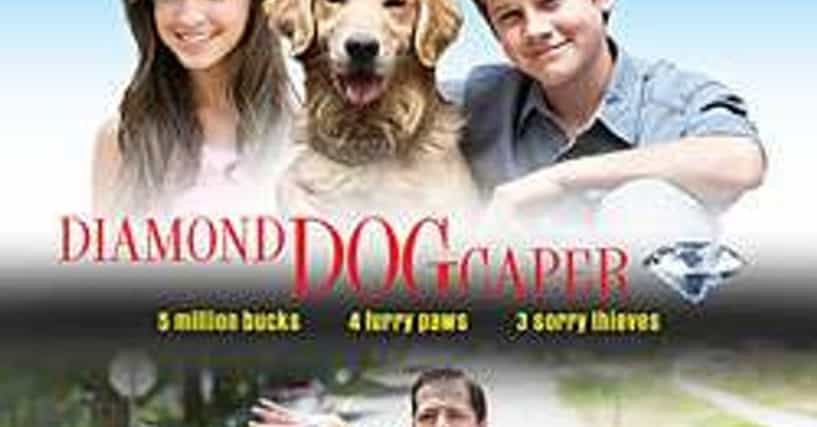 Diamond Dog Caper Movie