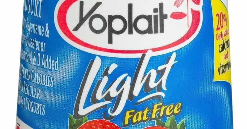 Best Yoplait Flavor List Of All Yoplait Yogurt Flavors