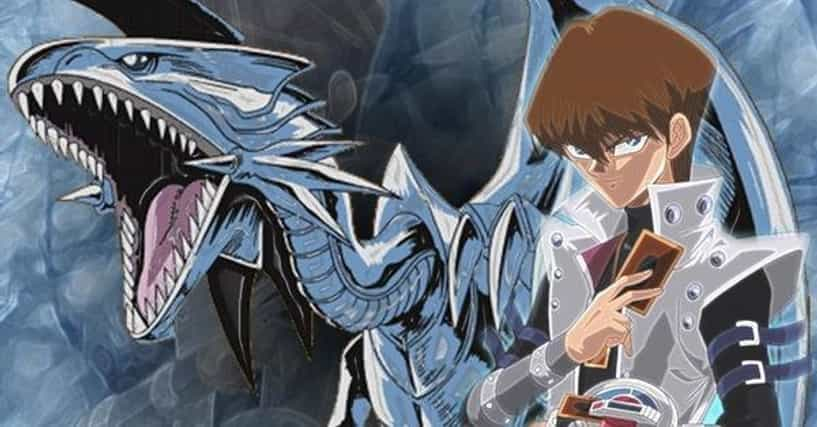 Smartest Anime Characters Ranker : The richest anime characters of all time