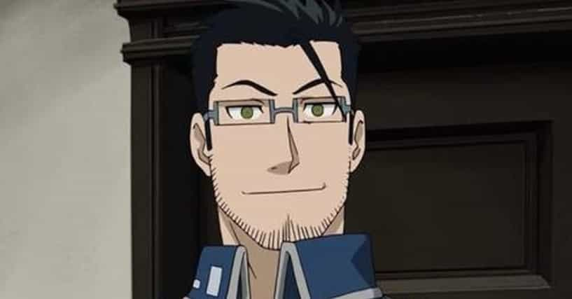 Anime Characters With Glasses : List of the greatest anime characters with glasses