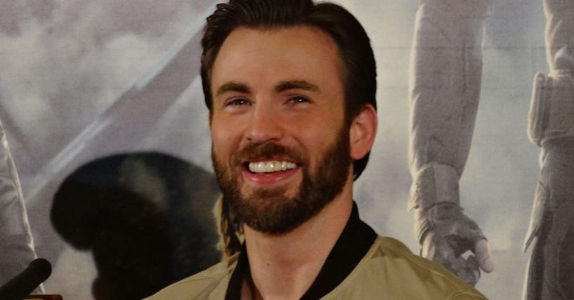 Chris Evans Movies Lis...