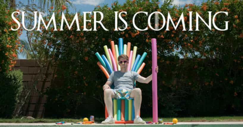 Fun Funny Meme: 21 Funny Summertime Memes That Are Too Real