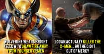 Sharp Wolverine Fan Theories That Actually Make Sense