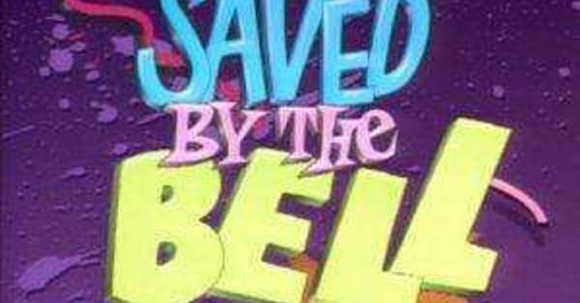 Saved By The Bell Cast  List Of All Saved By The Bell -5642