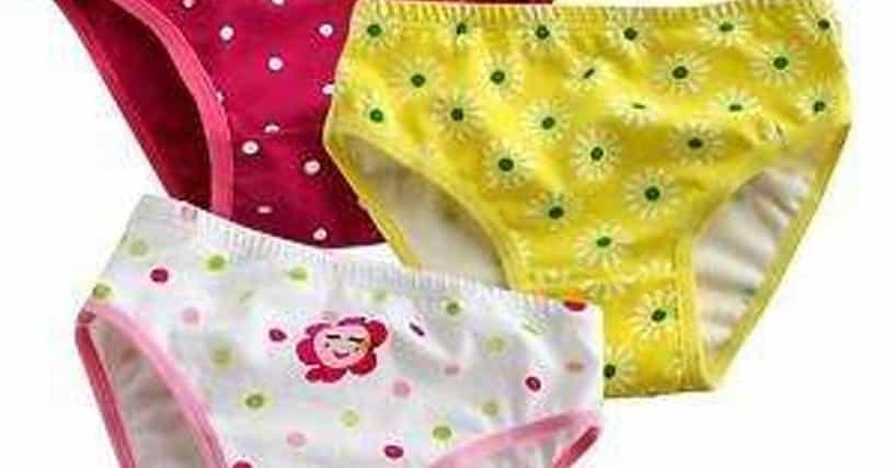 Best Toddler Panties HD