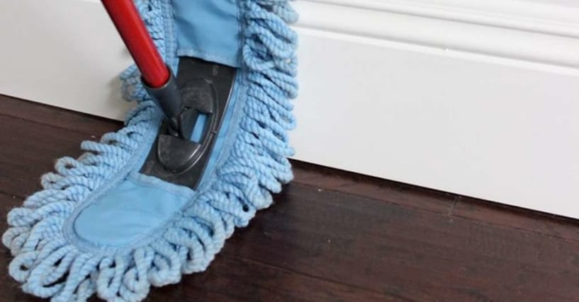 The Best Ways To Clean Hardwood Floors