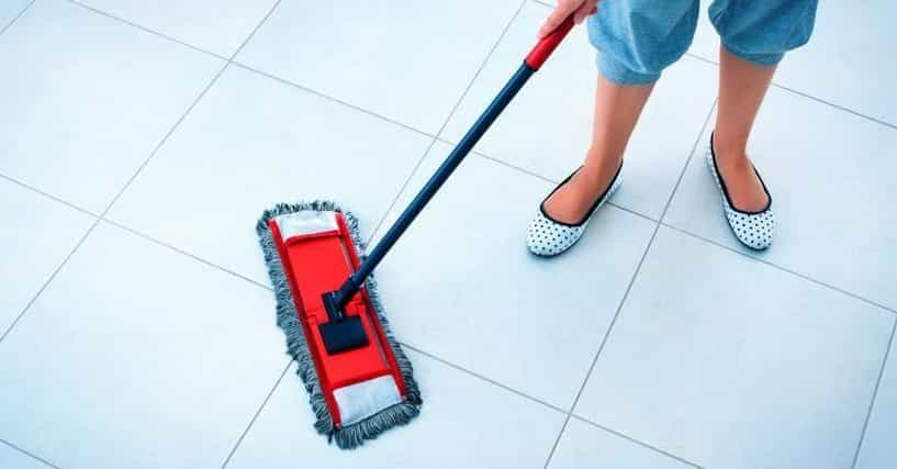 the best ways to clean tile floors 84893