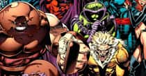 The Best X-Men Villains and Enemies Ever