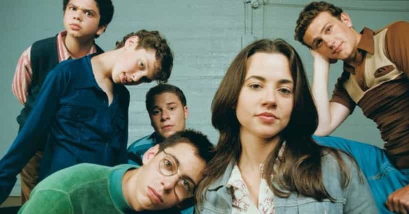 Freaks And Geeks Cast Where Are They Now