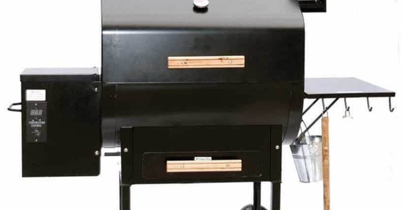 Best Wood Pellet Grills Barbeque Grills