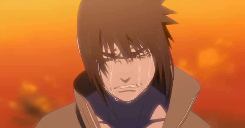 The 15 Saddest Moments In Naruto That Made You Cry