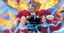 Comic Book Facts About Mjolnir That The MCU Left Out