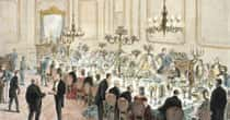 What US Presidents Served At State Dinners