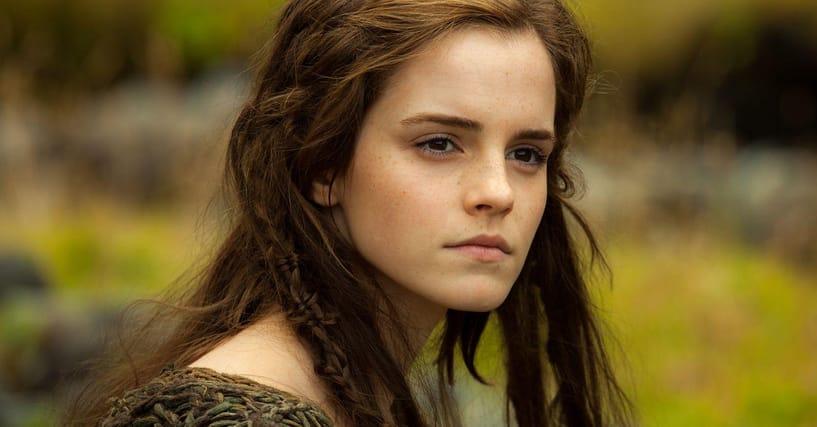 Emma Watson Movies