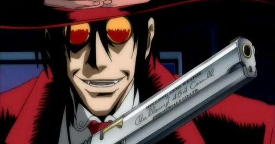 Gun Anime Characters The Greatest Anime Gunslingers Of All Time