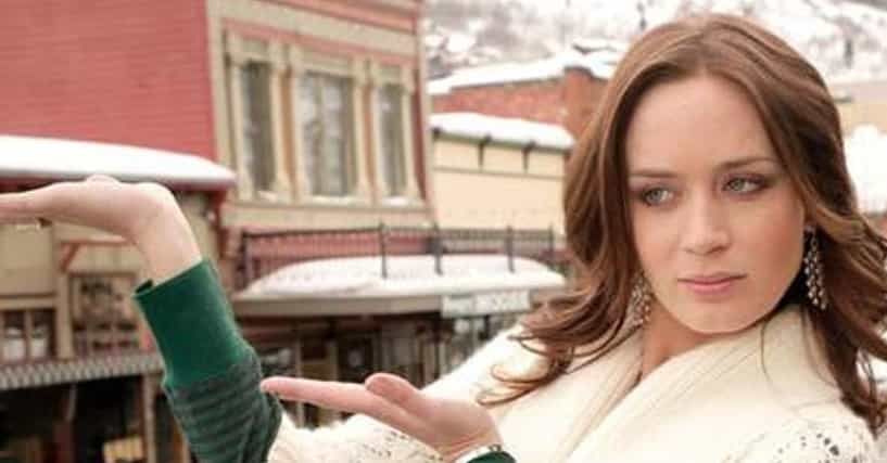The 20+ Best Emily Blu...