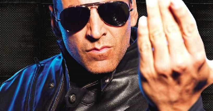 Akshay Kumar Comedy Movies Lists