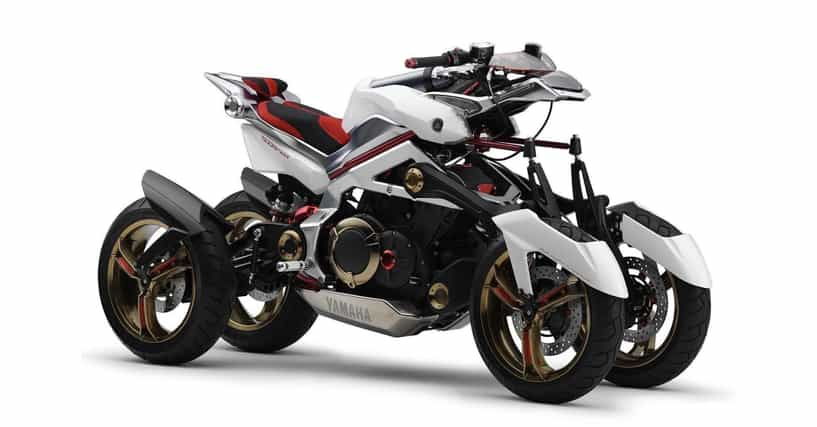 Best motorcycle brands companies for Yamaha motorcycle brands