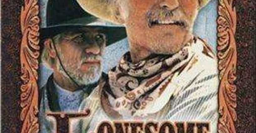 Lonesome Dove Cast List