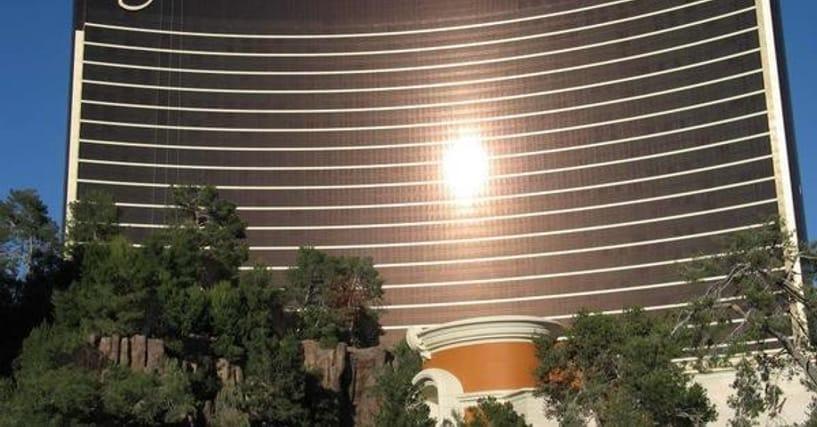 List Of All Casinos In Las Vegas