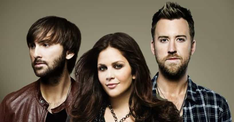 Lady Antebellum - Need You Now (2010 Music Video) | #20 Song