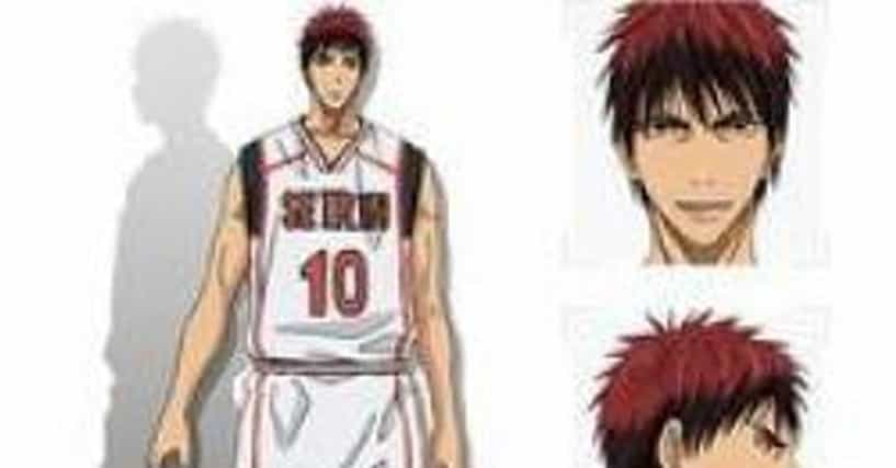 Smartest Anime Characters Ranker : The best athlete characters in anime