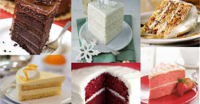 worst wedding cake flavors the best wedding cake flavors 27647