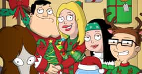 American Dad Christmas Episodes.Christmas Lists The Best Christmas Songs Movies And Gifts
