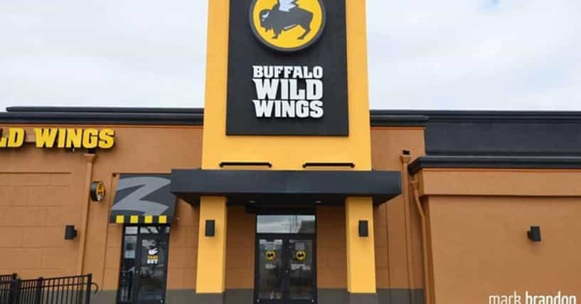 Buffalo Wild Wings offers wings, beer & sports with locations throughout the US. With 16 sauces, 30 beers on tap, and more flat screens than you can count, B 3/5(20).