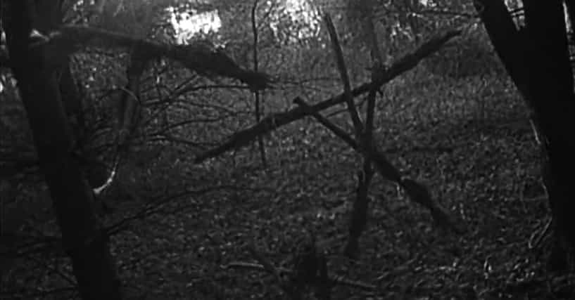 11 Behind-The-Scenes Facts About 'The Blair Witch Project' That Are Just As Scary As The Movie