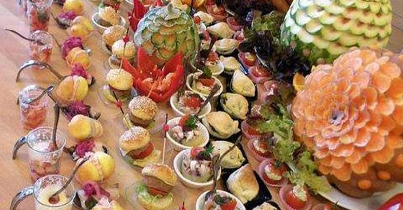 Best Finger Foods List Greatest Party Food