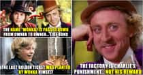 Willy Wonka Fan Theories That Are Pure Imagination