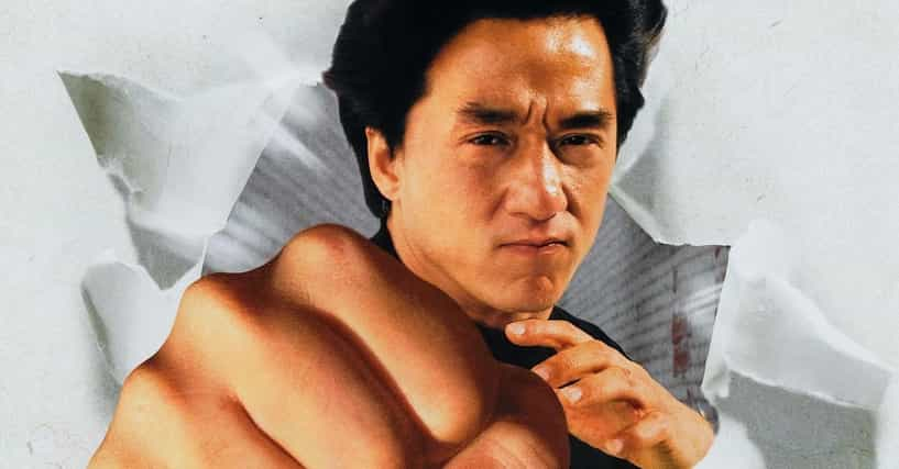 Jackie Chan Movies List: Best to Worst