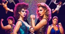 The True Story Behind GLOW, The Groundbreaking Women's Wrestling Show From The '80s