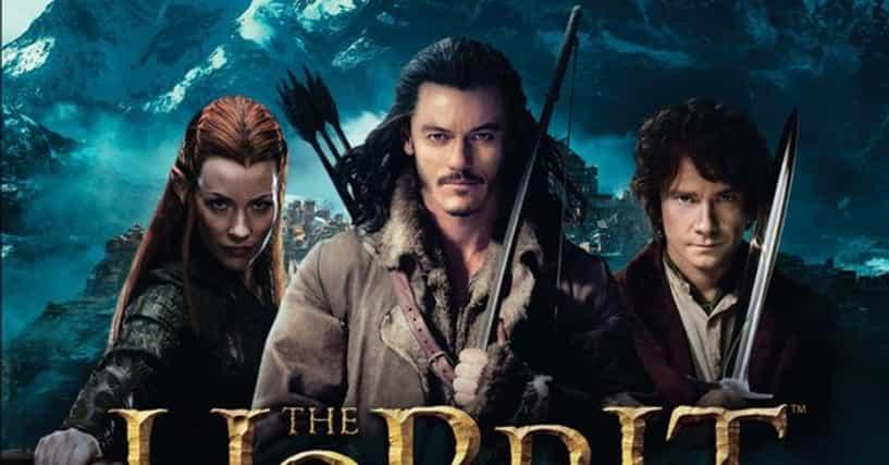 beste adventure filme