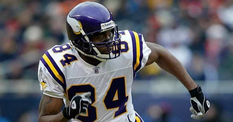 The Best Minnesota Vikings Wide Receivers of All Time