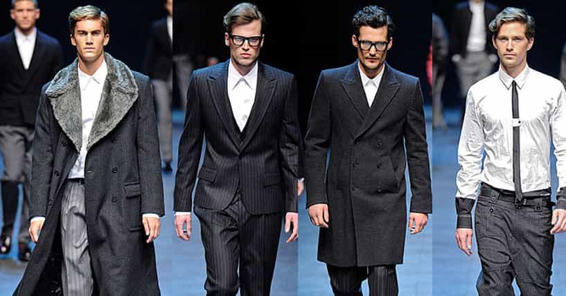 Men's Suit Designer Names | List of Top Suit Designers & Brands ...