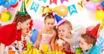 The Best Restaurant Chains for Kids Birthdays