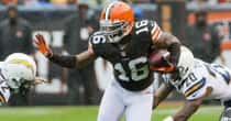 The Best Cleveland Browns Wide Receivers of All Time