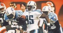 The Best Tennessee Titans Wide Receivers of All Time