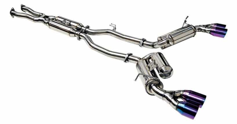 Best Exhaust System Brands List Of Exhaust System