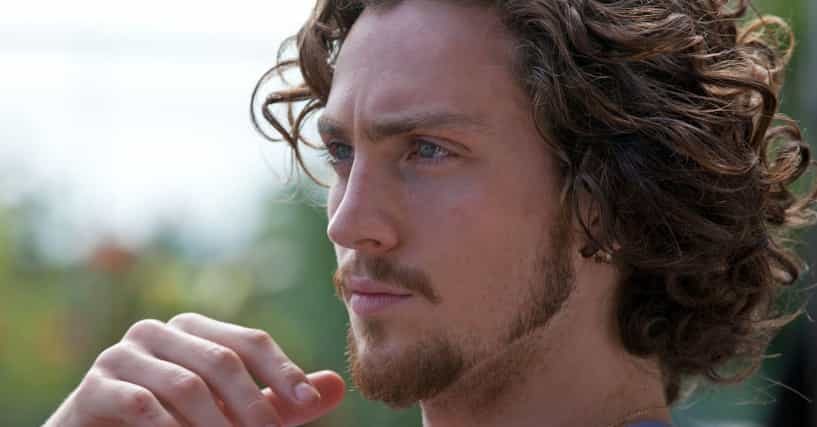Aaron Taylor-Johnson M...